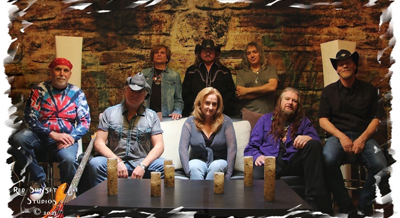 Wing Agency Artist: Sons of Skynyrd